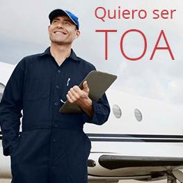 TECNICO DE OPERACIONES AEROPORTUARIAS