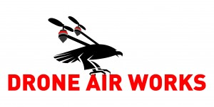Logo Drone Air Works