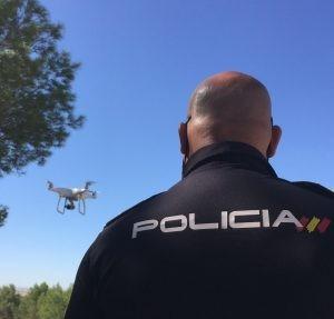 POLICIA-DRON