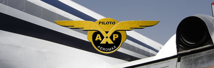 club de pilotos aeromax