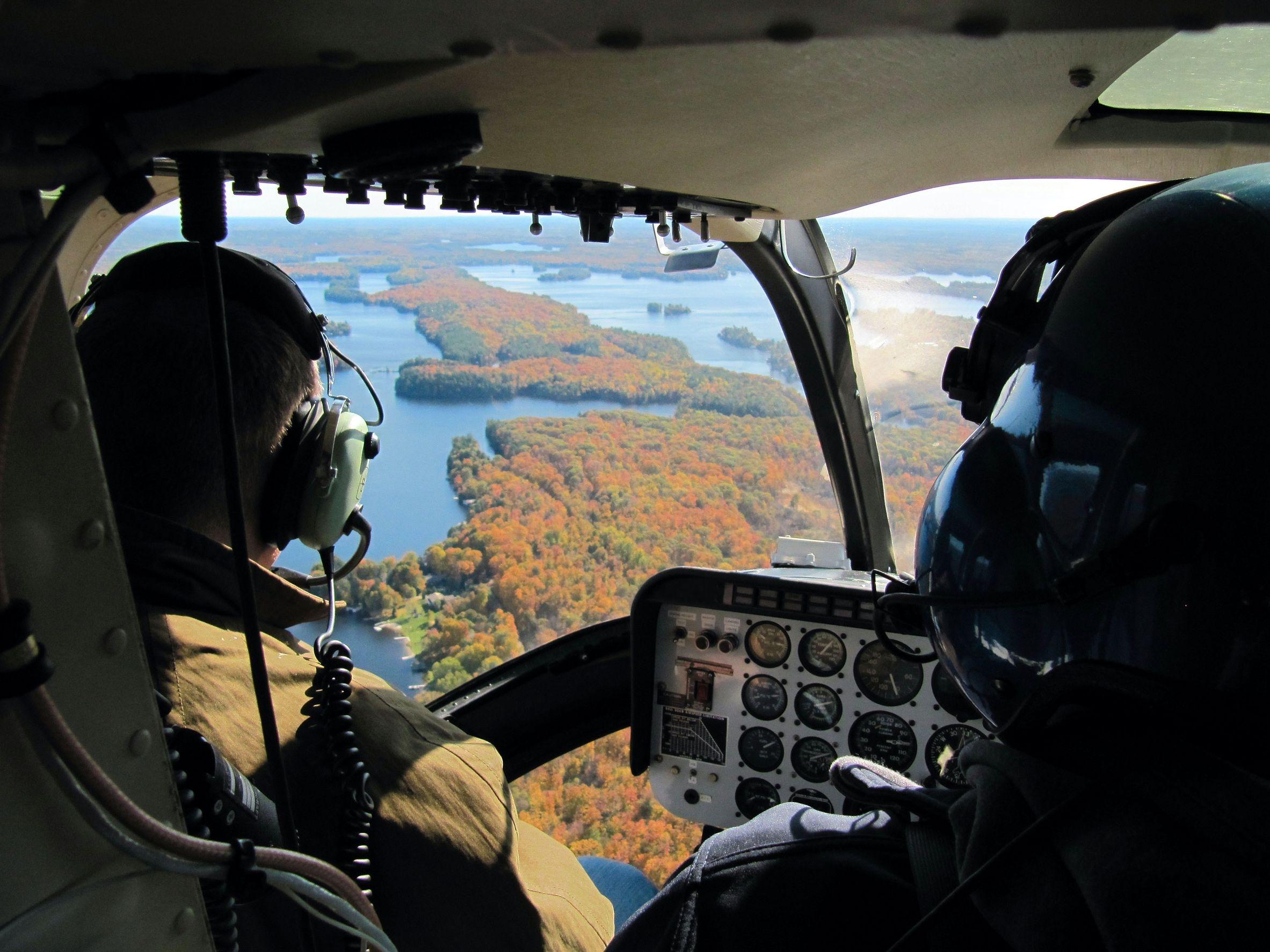 Piloto por un día PIPER 02