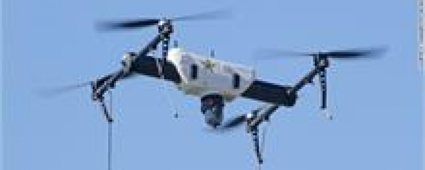 TRABAJA COMO PILOTO DE DRONES