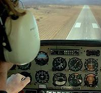 Piloto por un día CESSNA 172 P01