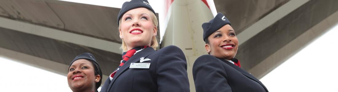 Haz realidad tus sueños con el curso auxiliar de vuelo TCP o curso azafata vuelo