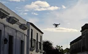 Piloto por un día en DRON