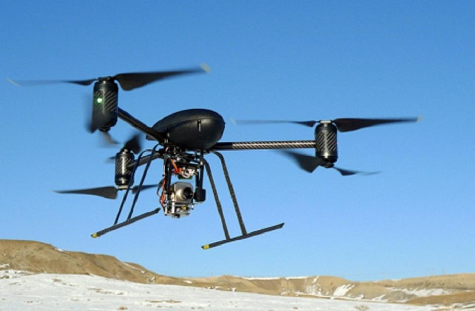 Curso Piloto Dron