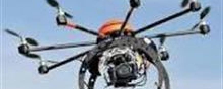 Formación Dron / Rpas