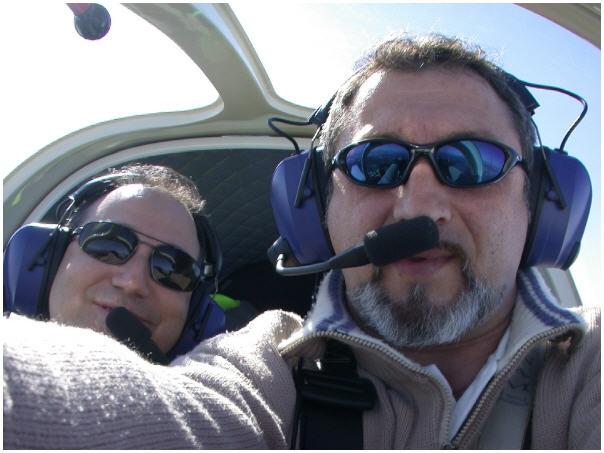 Piloto por un día PIPER P01